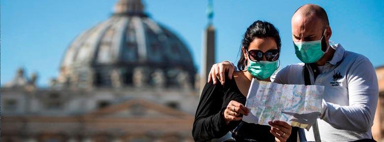Страховая компания «ИНГО» будет покрывать риск заболевания COVID-19 в туристических полисах без повышения стоимости