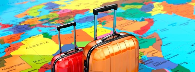 Туристический полис oт страховой компании ARX