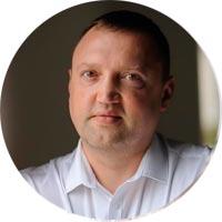 Сергей Спиженко, директор 6 уровня Старлайф