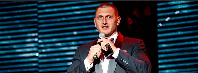 Иван Украинцев, директор 13 уровня, основатель и учредитель Старлайф №1
