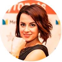 Наталия Миронец, директор 7 уровня Старлайф