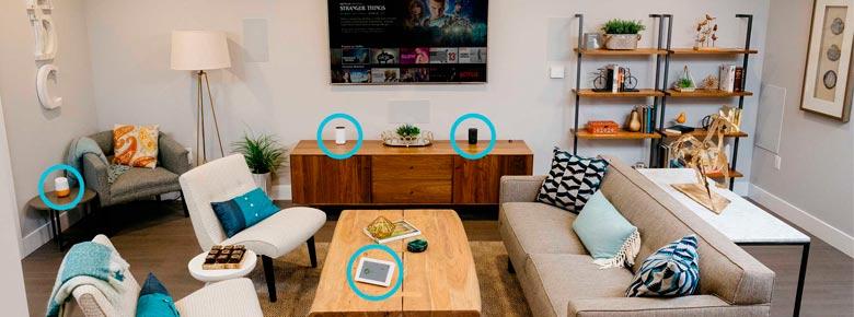 AXA XL запускает IoT-решение Digital Risk Engineer для мониторинга состояния застрахованного здания