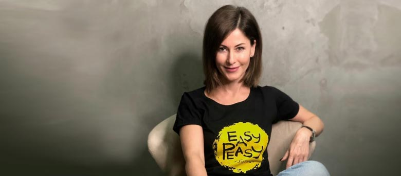Марина Авдеева, founder «EASY PEASY Insurtech» и управляющий акционер СК «Арсенал Страхование».