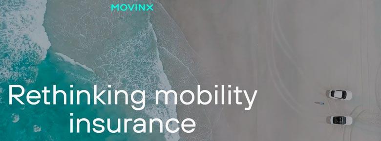 Swiss Re и Daimler создали компанию <A HREF=https://movinx.com/ id=ratings_a target=_blank>Movinx</A> для цифрового преобразования бизнеса в сфере автострахования