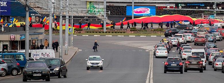 Молдова получила статус полноправного члена системы международного страхования Зелёная карта