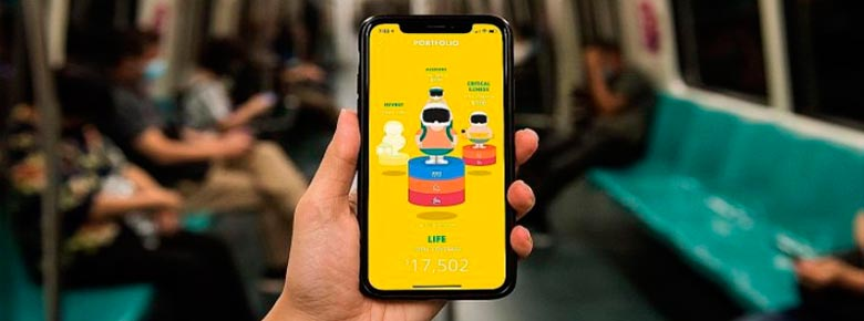 Продукт микрострахования Snack, основанный на образе жизни клиента, стал доступен пользователям Revolut Singapore