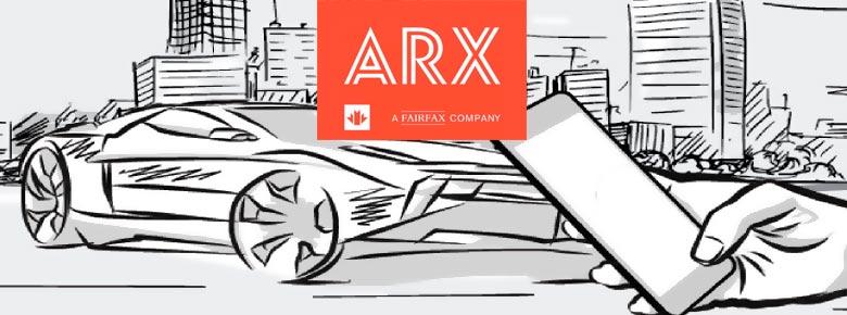 Страховые компании ARX и ARX Life