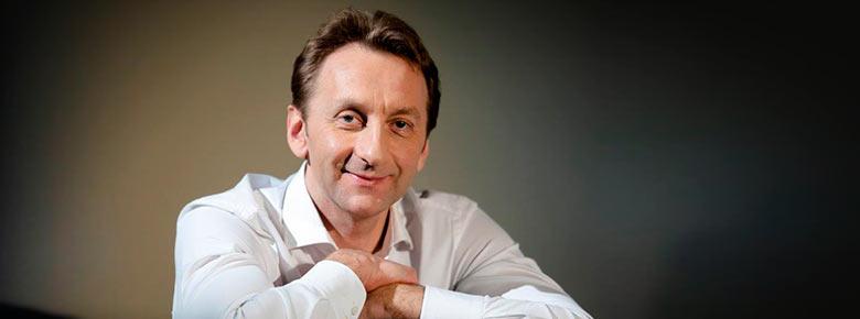 Андрей Перетяжко, Председатель правления СК «ARX»