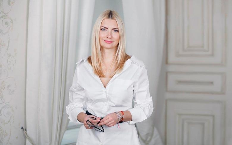 Инна Белянская, Генеральный менеджер «МетЛайф»