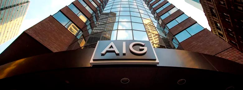 AIG рассматривает варианты проведение IPO или продажу своих подразделений страхования жизни и пенсий