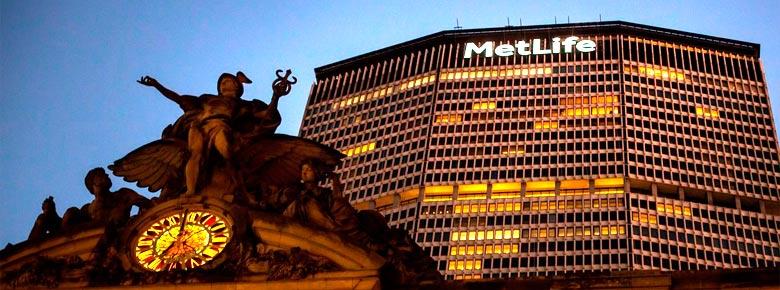 MetLife ведёт переговоры о продаже своего P&C-подразделения в США страховой группе Zurich за $4 млрд.