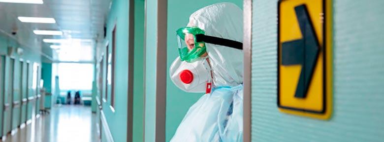 Мэрия Одессы хочет застраховать всех сотрудников коммунальных медучреждений от коронавируса