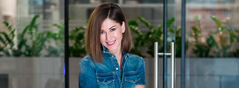 Марина Авдеева, founder EASY PEASY Insurtech и управляющий акционер СК «Арсенал Страхование»