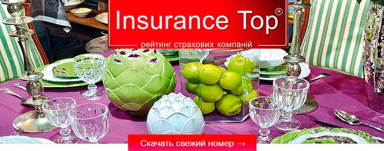 Скачать Журнал Insurance TOP №75-2020