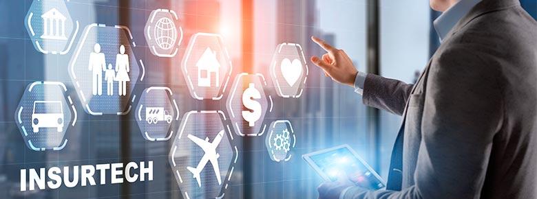 Иншуртехи и традиционные страховщики должны работать вместе, чтобы сформировать единую экосистему для клиентов