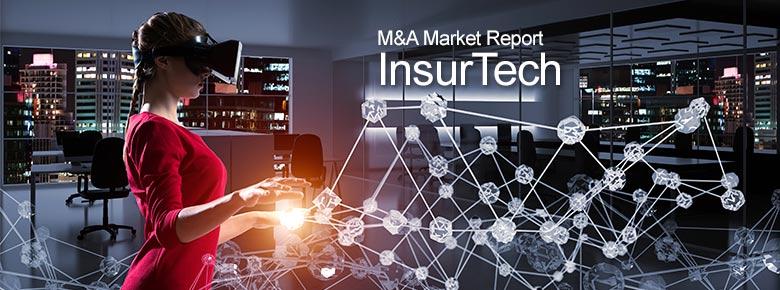 InsurTech-сектор в 2020-2025 годах будет ежегодно расти на 11%. Количество M&A-сделок в 2020 году бьёт все рекорды