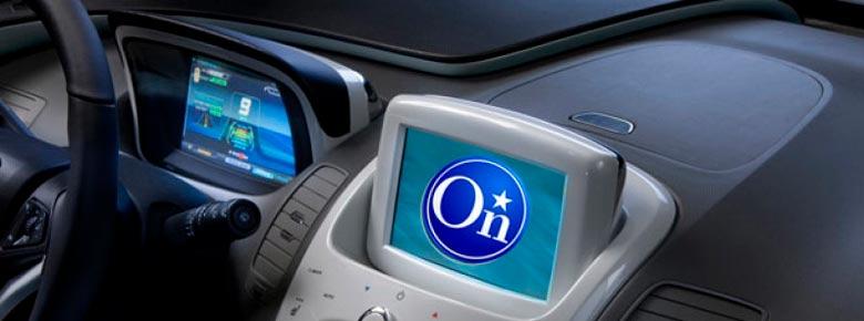 General Motors перезапускает свое подразделение по автострахованию и будет использовать данные подключенных авто