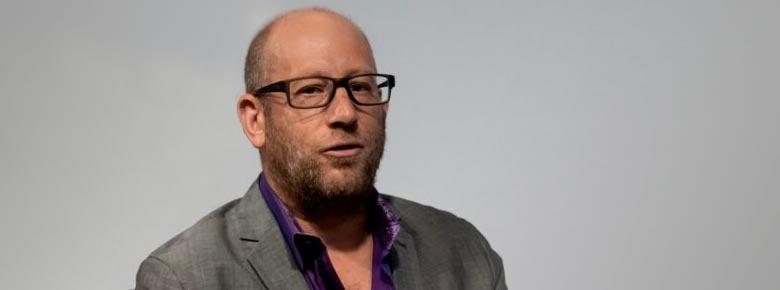 Том Йохансмайер, глава PCS, подразделения Verisk