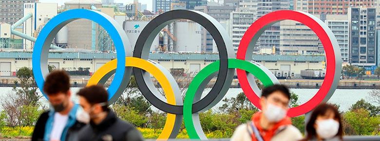 Убытки страховой отрасли из-за отмены Олимпиады в Токио