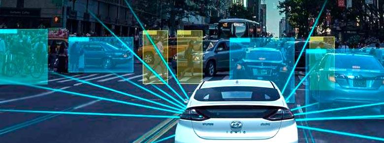 Отрасль автострахования сыграет решающую роль в переходе общества к автономным автомобилям