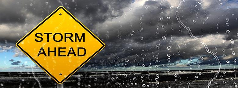Сложные погодные явления в марте привели к убыткам страховых компаний на $1 млрд.