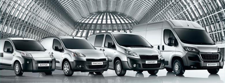 Рынок новых коммерческих автомобилей в Украине в январе 2021 года вырос на 6%