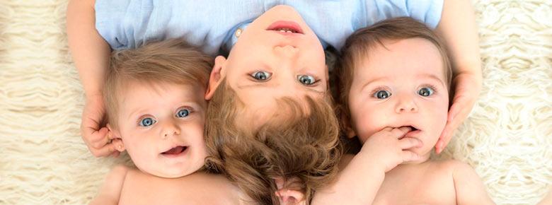 Средний размер социальных выплат по беременности и родам в Украине составил 34,4 тыс. грн.