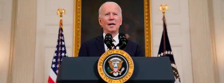 Администрация Президента США расширяет правила страхования по безработице