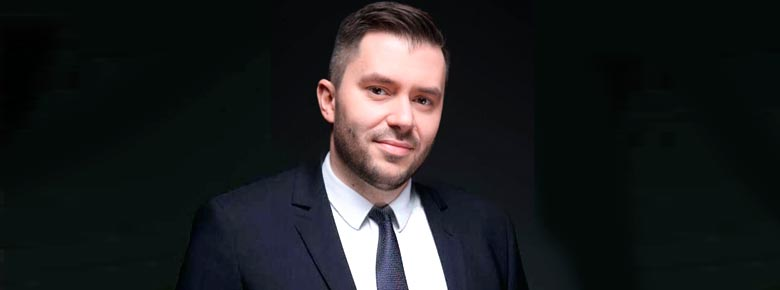 Руслан Магомедов, Председатель НКЦБФР