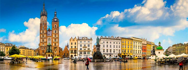 Страховой рынок Центральной и Восточной Европы на конец сентября 2020 года сократился до 28 млрд. евро