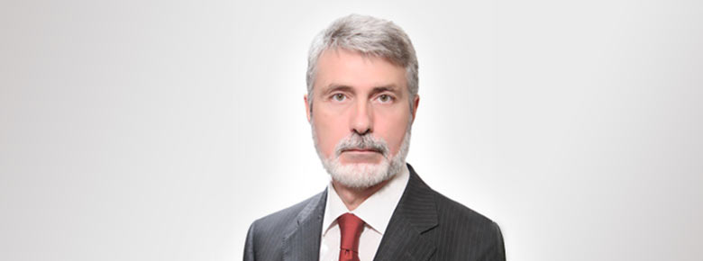 Янко Николов, Председатель правления СК «Евроинс Украина»
