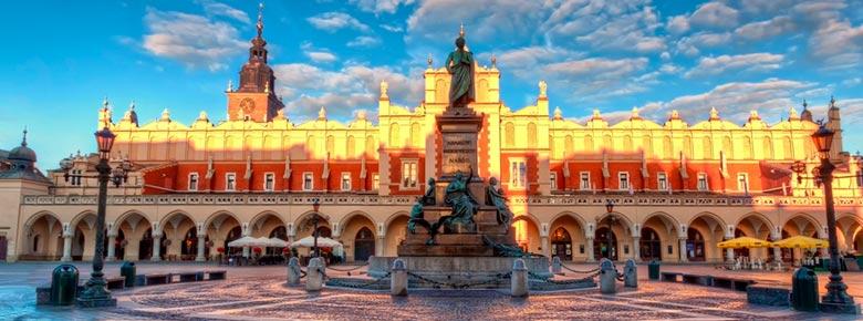 Страховой рынок Польши в 2020 году