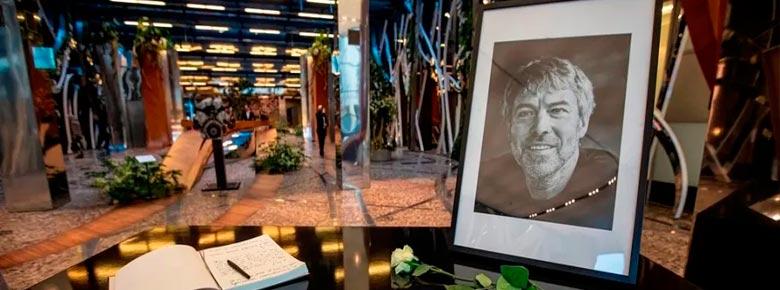 В результате крушения вертолёта на Аляске погиб владелец PPF Group Петр Келлнер, Petr Kellner