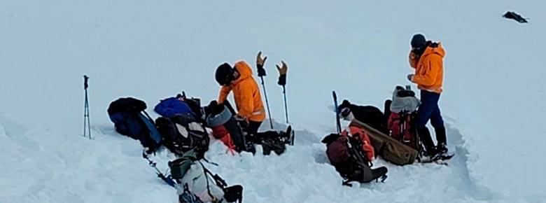 В результате крушения вертолёта на Аляске погиб владелец чешской финансово-страховой группы PPF, миллиардер Петр Келлнер