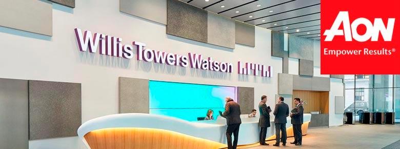 Антимонопольных регуляторов не устроит предложение Aon по продаже активов в Европе для слияния с Willis Towers Watson