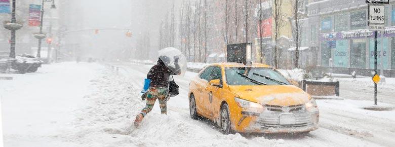 Munich Re прогнозирует убытки от зимних штормов в США в размере $15-16 млрд.