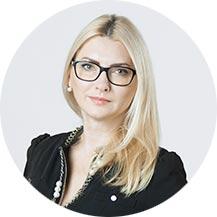 Инна Белянская, Председатель Правления МетЛайф в Украине