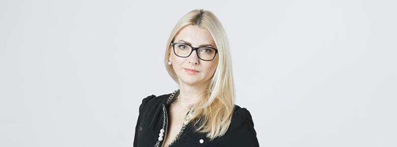 Инна Белянская, Председатель Правления «МетЛайф»