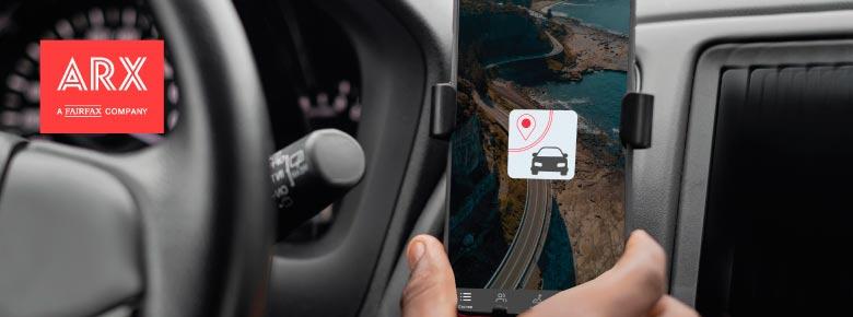 ARX запустила продукт «Автогражданка Смарт» — умная страховка со скидкой по принципу Pay How You Drive («плати как водишь»)