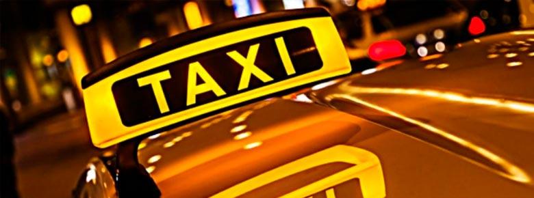 Как решить проблему аварийности таксистов, которые считаются самыми проблемными страхователями ОСАГО