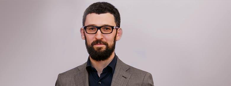 Антон Кияшко, генеральный директор СК «NGS»