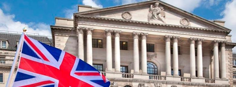Банк Англии запустил климатический стресс-тест для оценки рисков страховщиков и банков