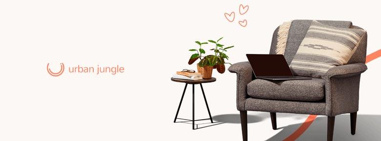 Иншуртех-стартап Urban Jungle запустил новый продукт страхования имущества по подписке для молодых домовладельцев