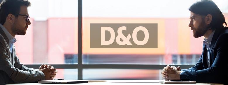 Почему D&O для страховщиков является одним из наиболее тревожных аспектов судебных разбирательств?