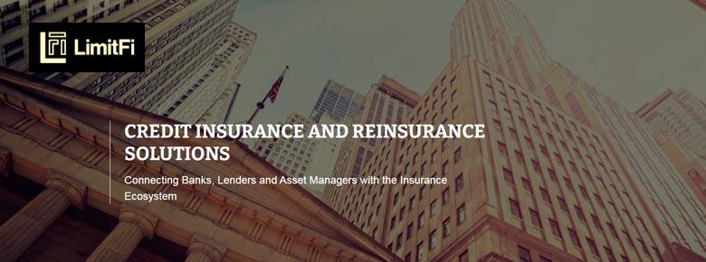 Иншуртех по страхованию кредитных рисков LimitFi закрыл раунд посевного финансирования