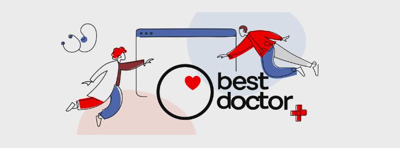 Иншуртех-стартап BestDoctor получил от инвесторов в раунде В $26 млн на развитие платформы по медстрахованию и телемедицине