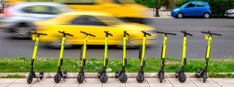 Toyota Insurance Services расширила линейку страховых продуктов KINTO Protect для сектора коллективной мобильности