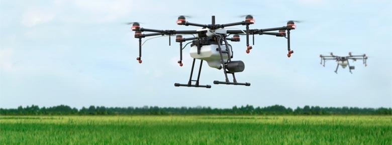 Страховая компания VUSO выплатила более 1 млн грн за промышленный дрон