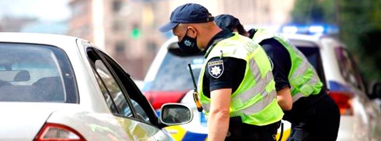 Использование фальшивого полиса ОСАГО обойдется водителю-мошеннику в 19 тыс. грн.