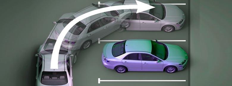 Какие повреждения автомобилей происходят чаще всего на парковках? Исследование LTAB